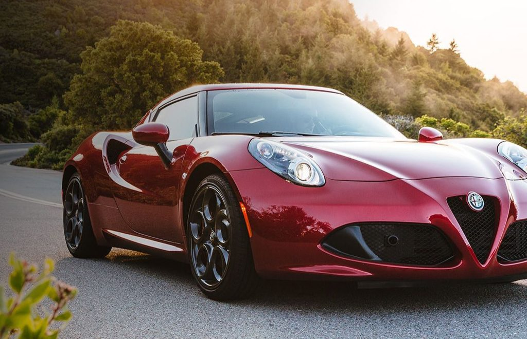 The 5 Most Stunning Alfa Romeo Models Ever Made