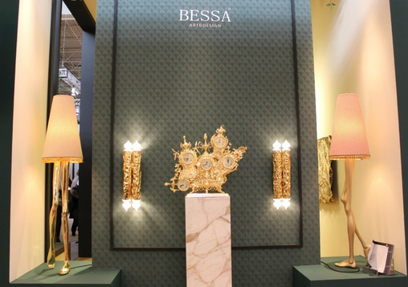 The Best Luxury Furniture Brands at Maison et Objet 2019 Maison et Objet 2019 The Best Luxury Furniture Brands at Maison et Objet 2019 The Best Luxury Furniture Brands at Maison et Objet 2019 1