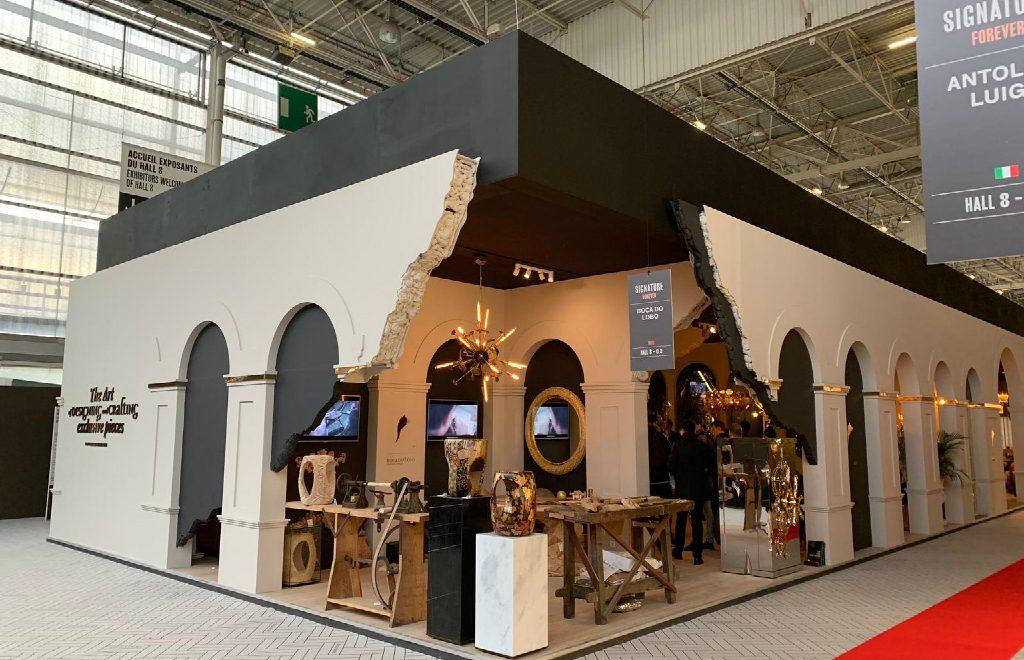 The Best Luxury Furniture Brands at Maison et Objet 2019
