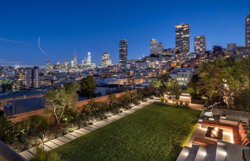 The Most Expensive Home in San Francisco