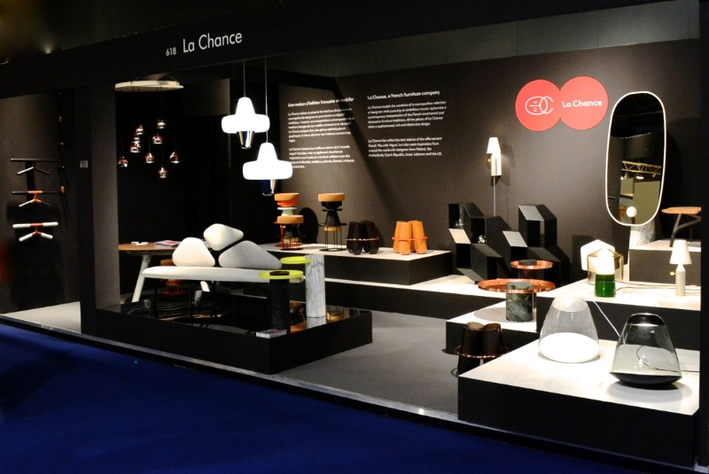 Top Luxury Brands at Maison et Objet 2019 maison et objet Top Luxury Brands at Maison et Objet 2019 Top Luxury Brands at Maison et Objet 2019 3