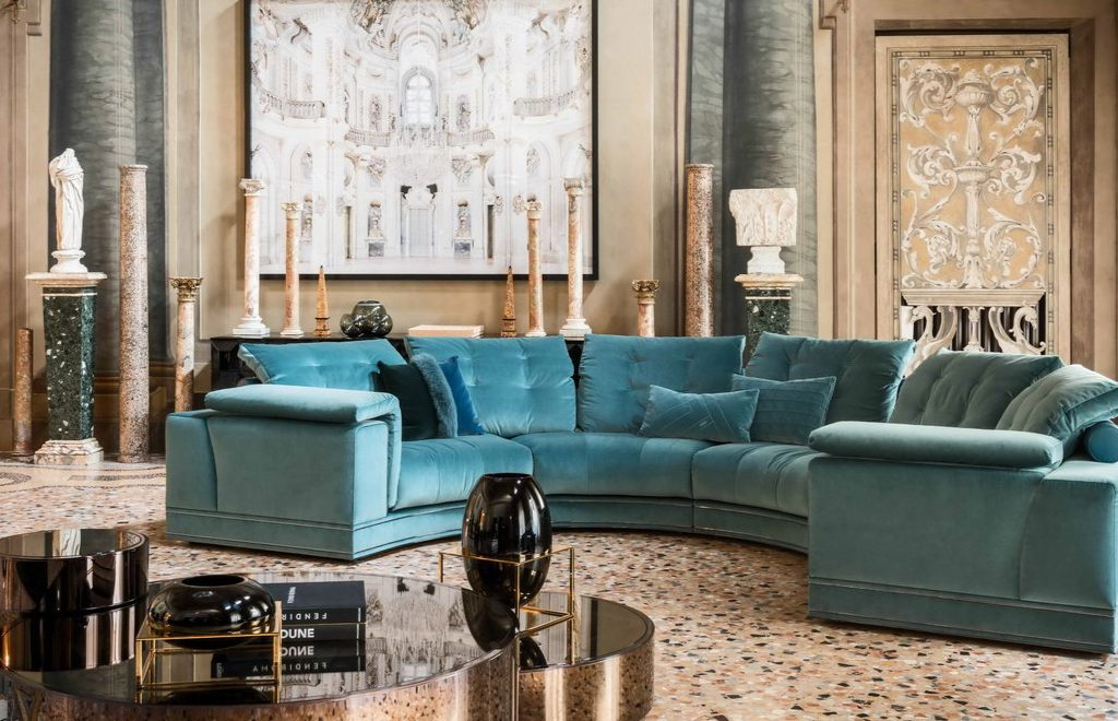 Top Luxury Brands at Maison et Objet 2019