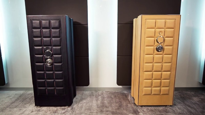 maison et objet 2019 Here Are Our Favorite Luxury Safes of Maison et Objet 2019 maxresdefault
