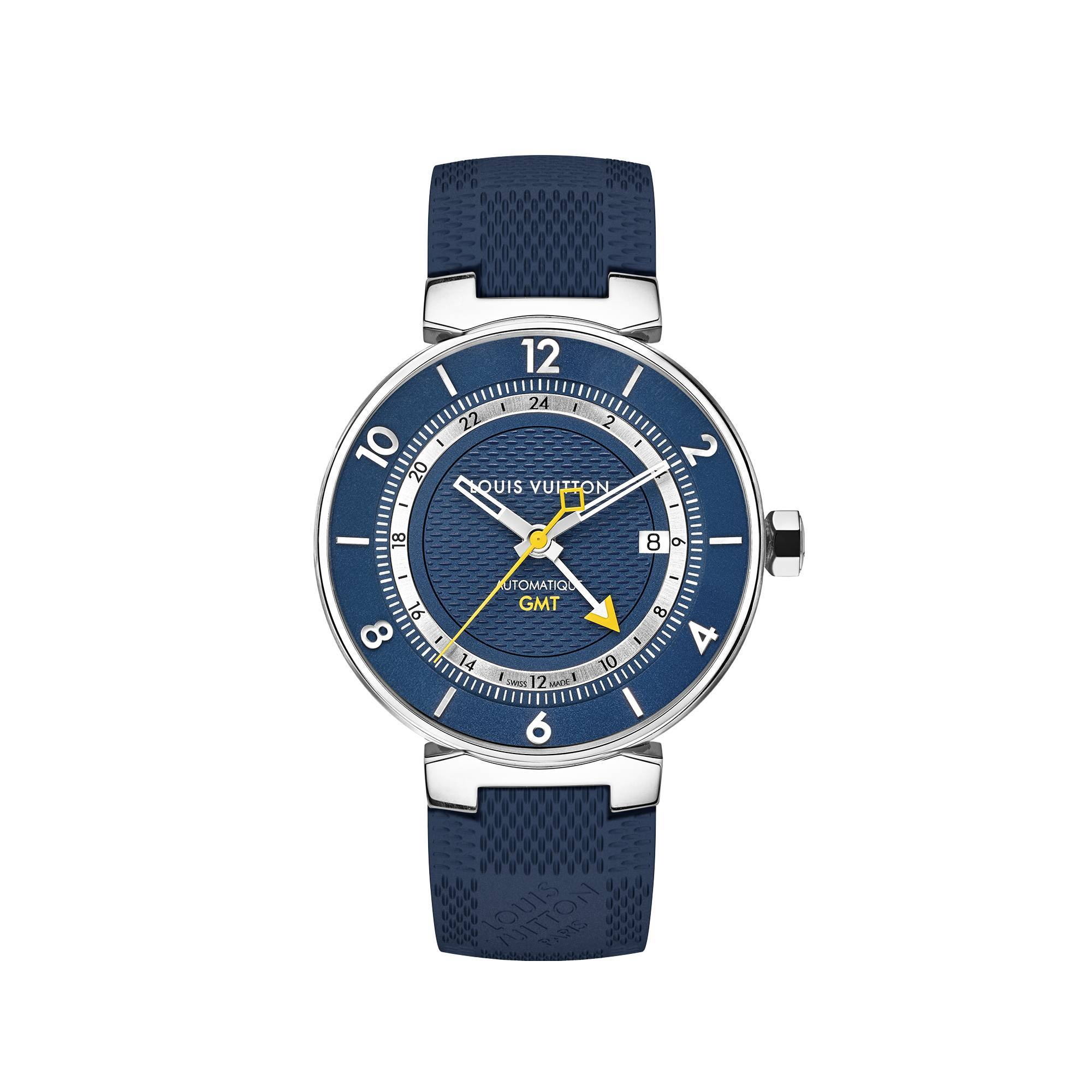 10 Timepieces by Louis Vuitton for Men with a Luxury Lifestyle Louis Vuitton 10 Timepieces by Louis Vuitton for Men with a Luxury Lifestyle 10 Timepieces by Louis Vuitton for Men with a Luxury Lifestyle 2