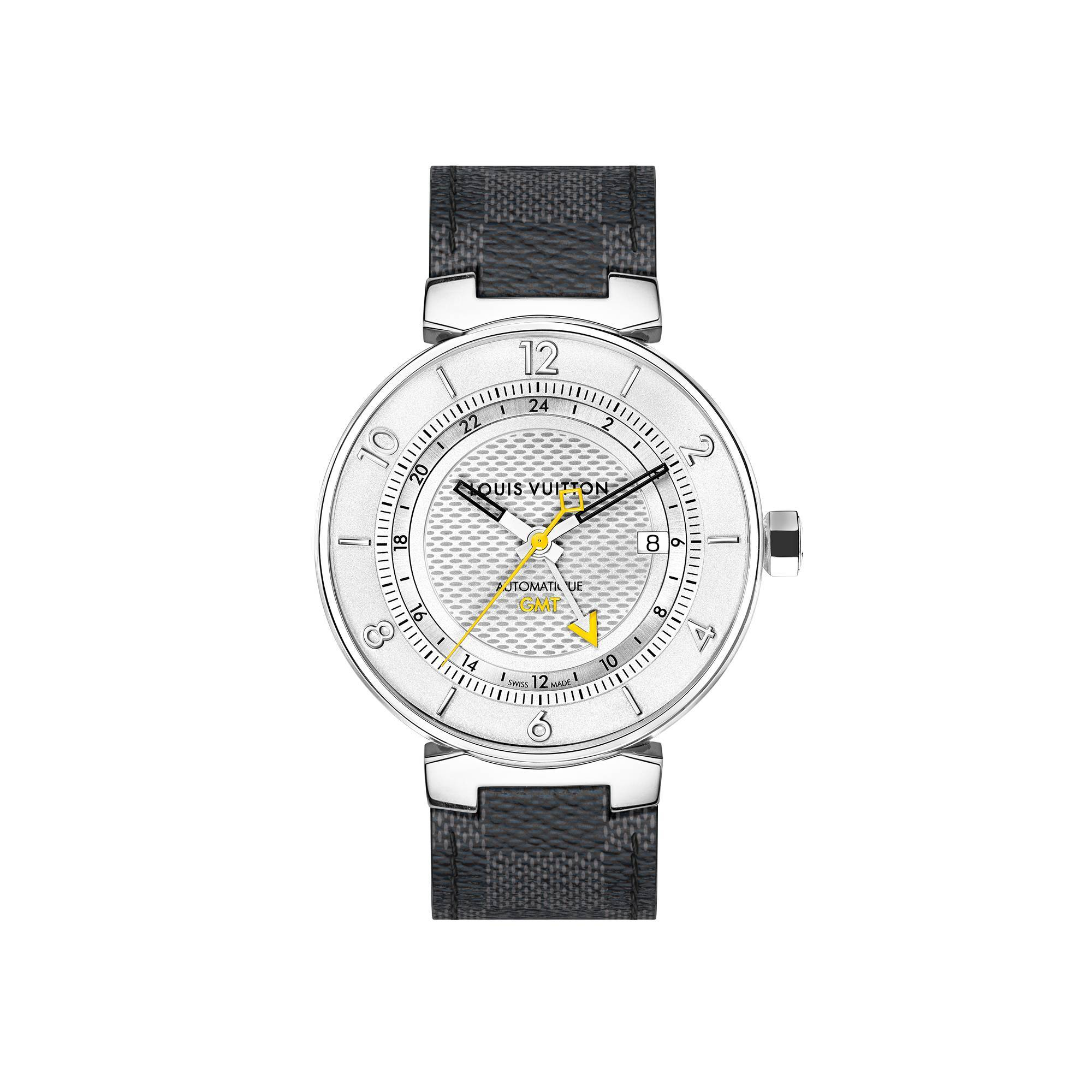 10 Timepieces by Louis Vuitton for Men with a Luxury Lifestyle Louis Vuitton 10 Timepieces by Louis Vuitton for Men with a Luxury Lifestyle 10 Timepieces by Louis Vuitton for Men with a Luxury Lifestyle 3
