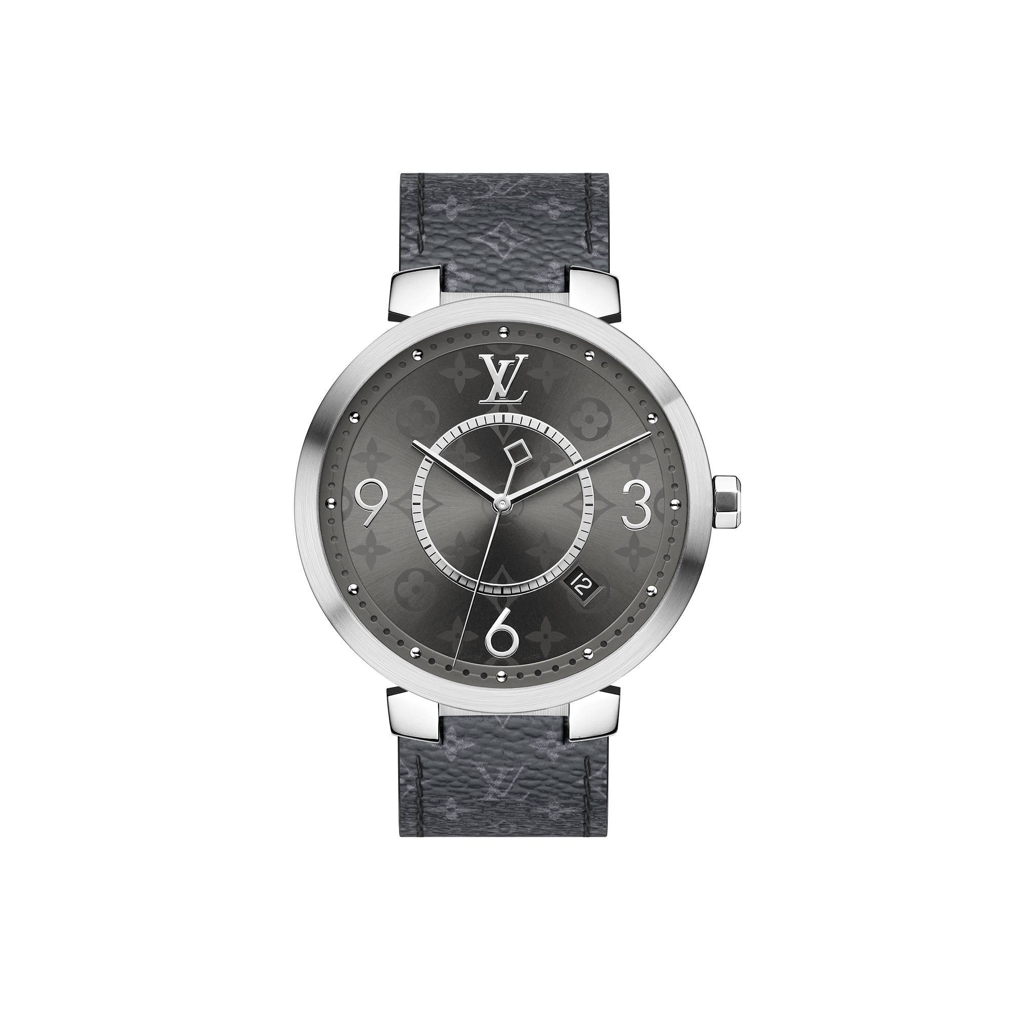 10 Timepieces by Louis Vuitton for Men with a Luxury Lifestyle Louis Vuitton 10 Timepieces by Louis Vuitton for Men with a Luxury Lifestyle 10 Timepieces by Louis Vuitton for Men with a Luxury Lifestyle 7