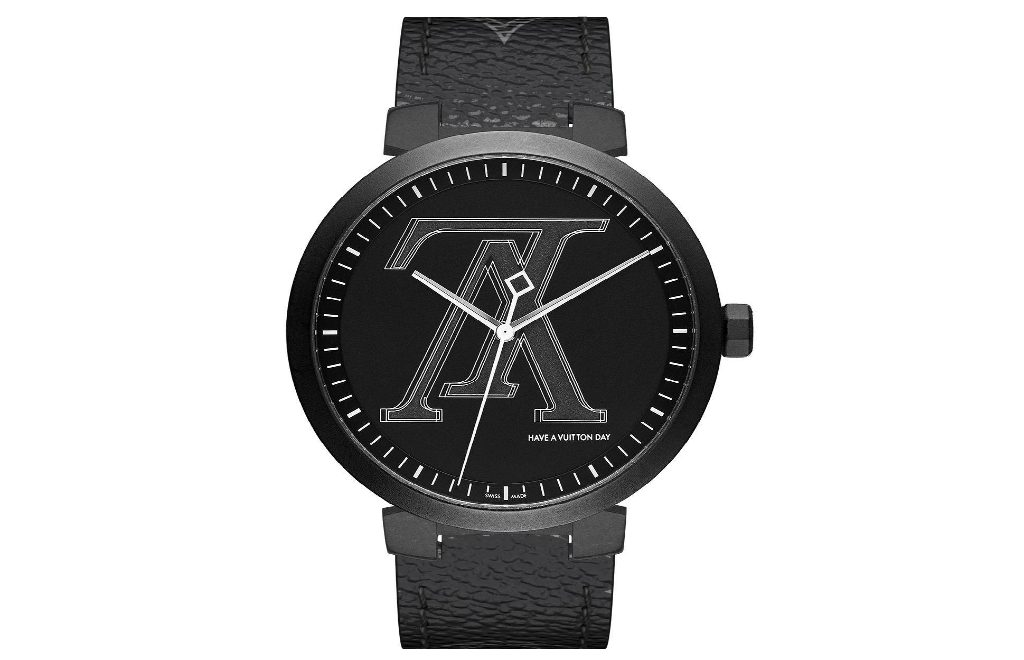 10 Timepieces by Louis Vuitton for Men with a Luxury Lifestyle