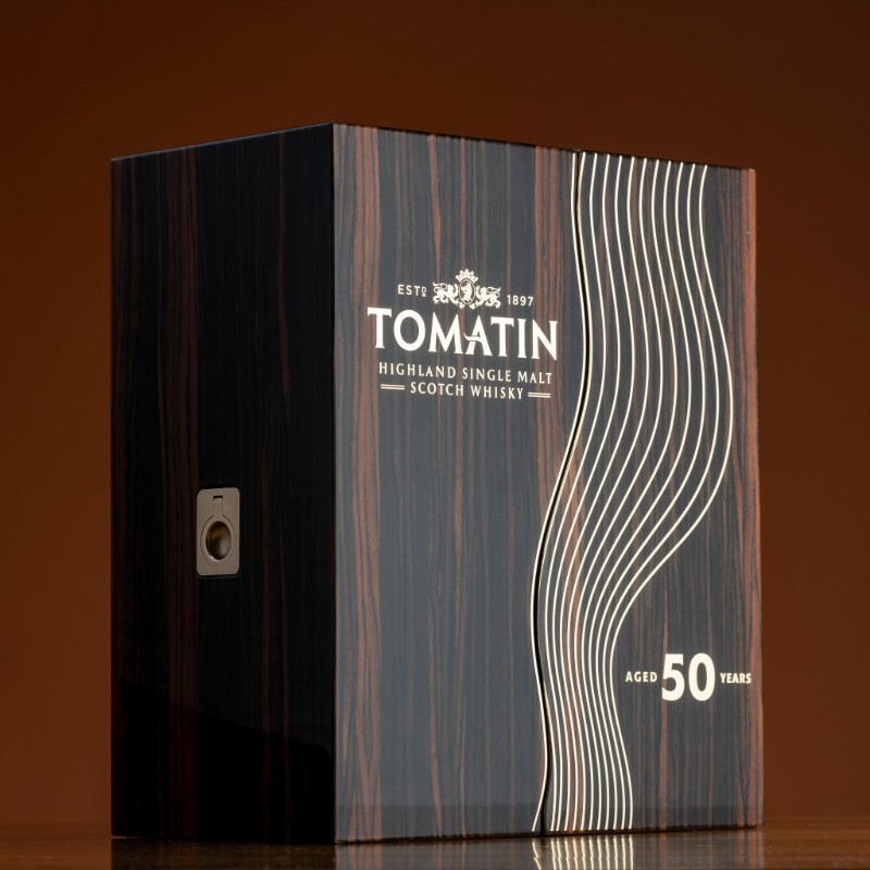 tomatin Limited Edition – Discover the Tomatin 50-Year-Old single malt Whisky 2 1