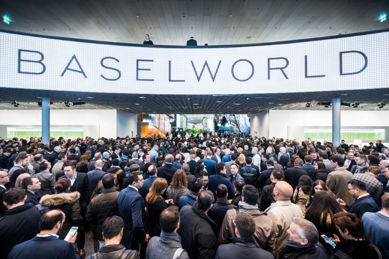baselworld All About Baselworld 2019 All About Baselworld 2019 1
