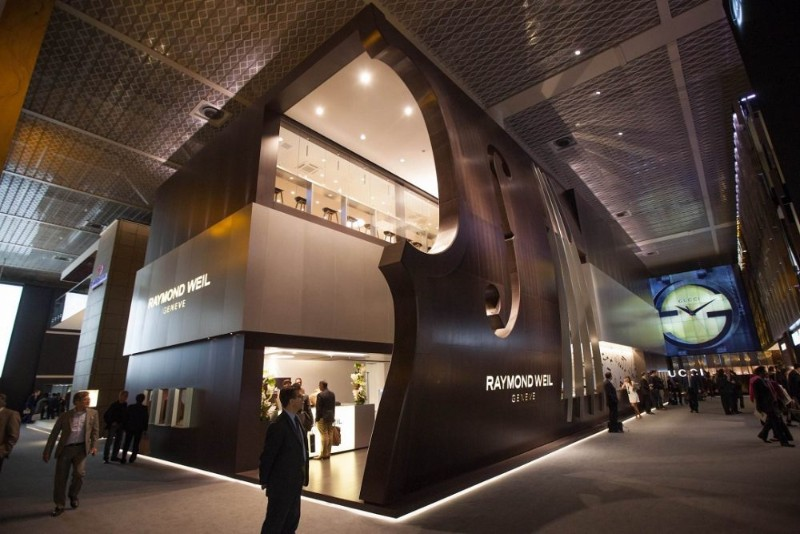 baselworld All About Baselworld 2019 All About Baselworld 2019 5