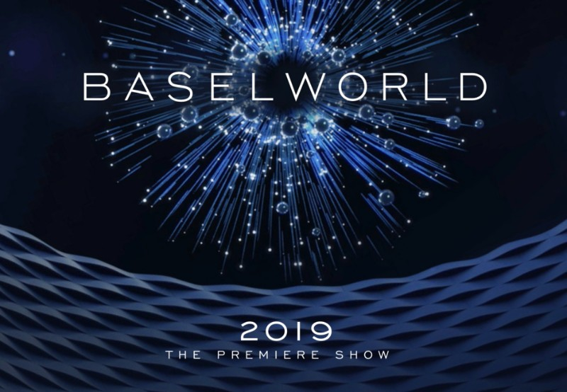 All About Baselworld 2019 baselworld All About Baselworld 2019 All About Baselworld 2019 6