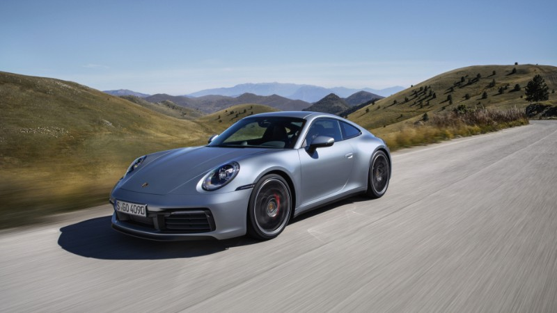 All You Need To Know About the New Porsche 911 New Porsche All You Need To Know About the New Porsche 911 All You Need To Know About the New Porsche 911 1