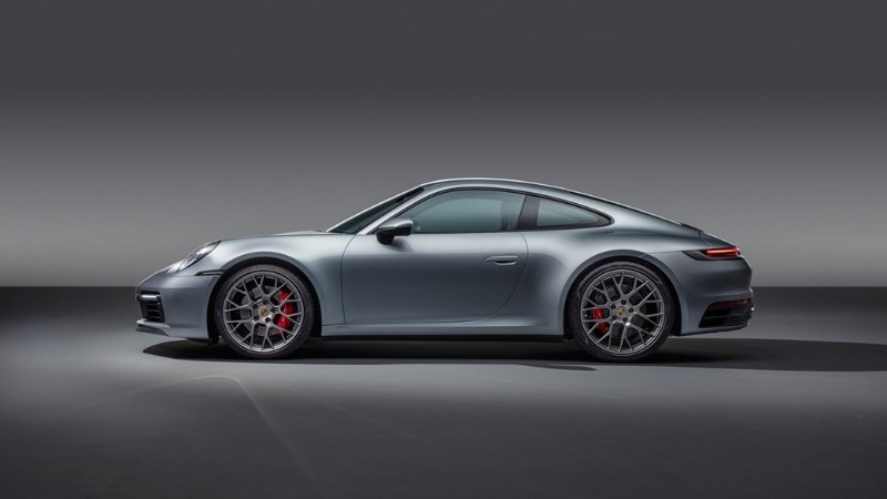 All You Need To Know About the New Porsche 911 New Porsche All You Need To Know About the New Porsche 911 All You Need To Know About the New Porsche 911 10