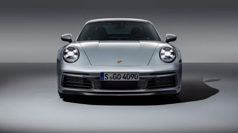 New Porsche All You Need To Know About the New Porsche 911 All You Need To Know About the New Porsche 911 11