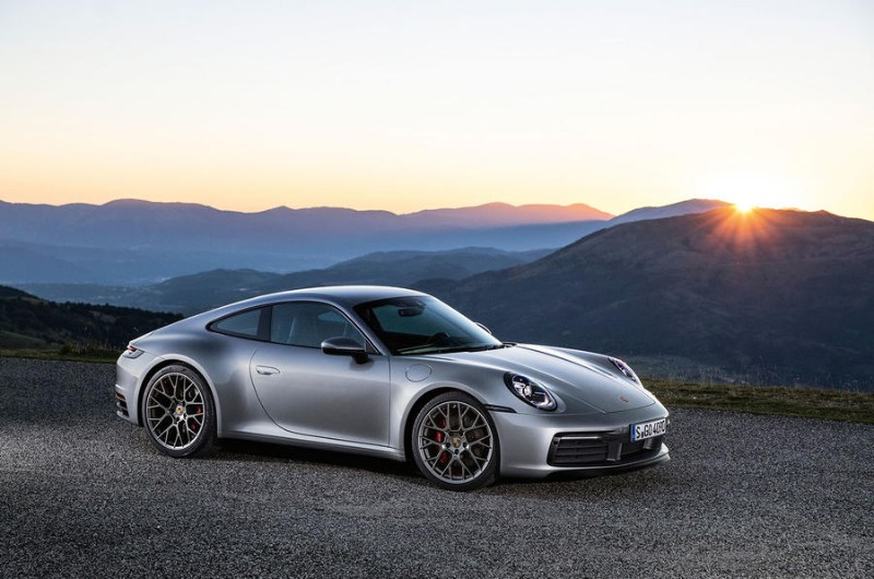 New Porsche All You Need To Know About the New Porsche 911 All You Need To Know About the New Porsche 911 14