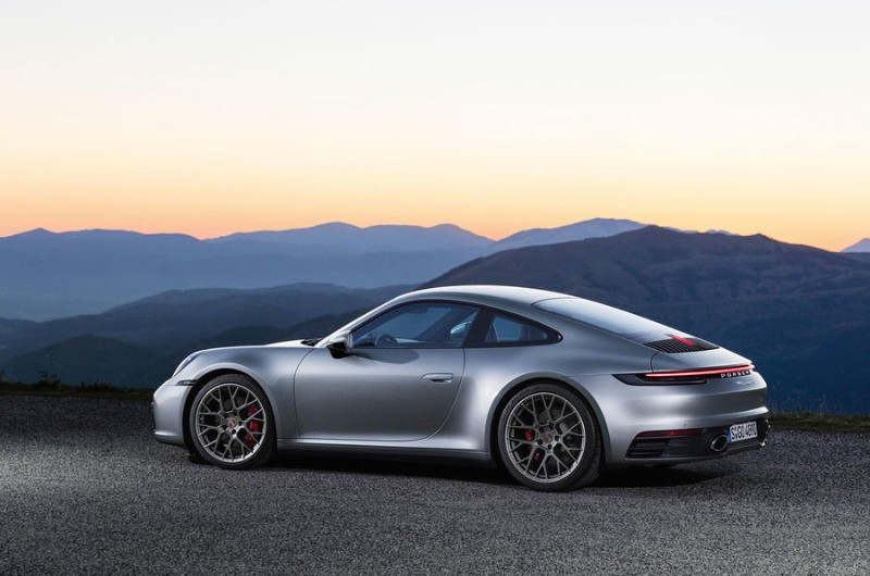 New Porsche All You Need To Know About the New Porsche 911 All You Need To Know About the New Porsche 911 15