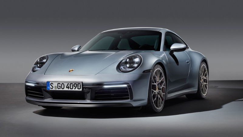 All You Need To Know About the New Porsche 911 New Porsche All You Need To Know About the New Porsche 911 All You Need To Know About the New Porsche 911 2