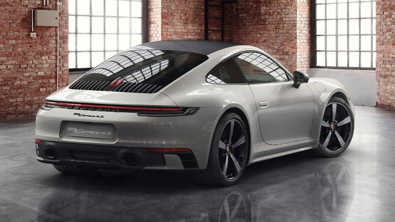 All You Need To Know About the New Porsche 911 New Porsche All You Need To Know About the New Porsche 911 All You Need To Know About the New Porsche 911 3