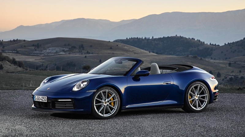New Porsche All You Need To Know About the New Porsche 911 All You Need To Know About the New Porsche 911 4