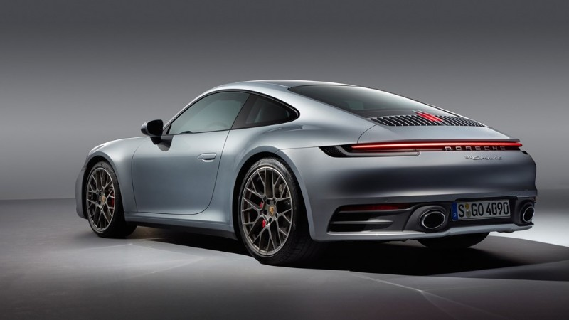 All You Need To Know About the New Porsche 911 New Porsche All You Need To Know About the New Porsche 911 All You Need To Know About the New Porsche 911 8
