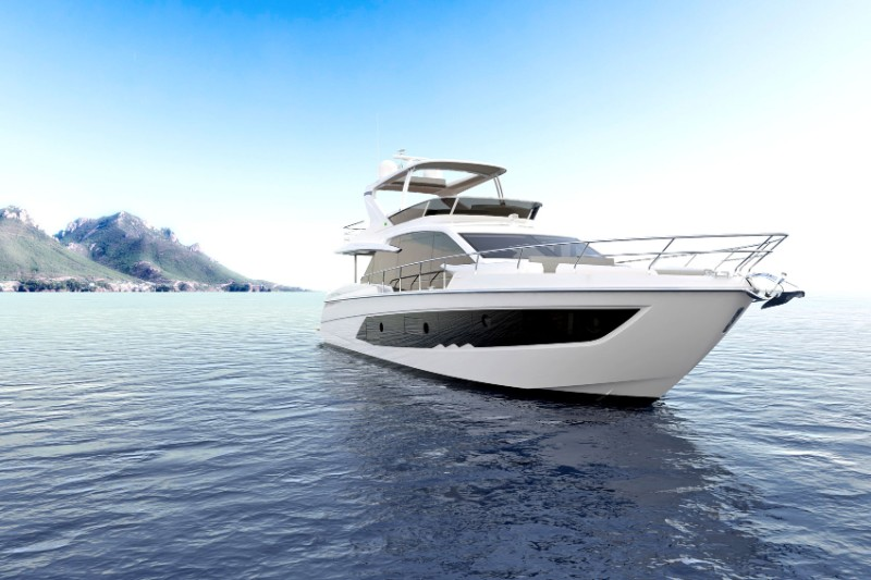 Boot Düsseldorf 2019 - Discover the Top 10 New Luxury Yachts Luxury Yachts Boot Düsseldorf 2019 – Discover the Top 10 New Luxury Yachts Boot D  sseldorf 2019 Discover the Top 10 New Luxury Yachts 7