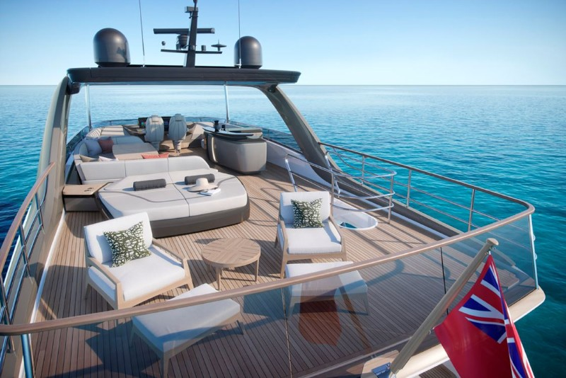 Boot Düsseldorf 2019 - Discover the Top 10 New Luxury Yachts Luxury Yachts Boot Düsseldorf 2019 – Discover the Top 10 New Luxury Yachts Boot D  sseldorf 2019 Discover the Top 10 New Luxury Yachts 8