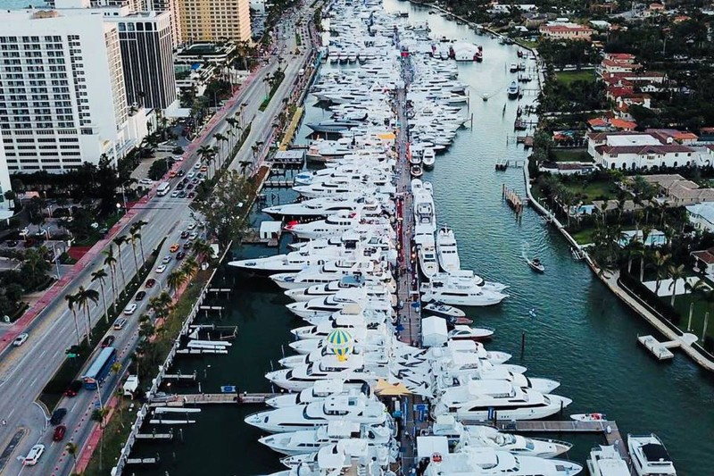 Discover Everything About Miami Yacht Show 2019 Miami Yacht Show Discover Everything About Miami Yacht Show 2019 Discover Everything About Miami Yacht Show 2019 1