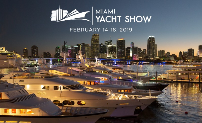 Discover Everything About Miami Yacht Show 2019 Miami Yacht Show Discover Everything About Miami Yacht Show 2019 Discover Everything About Miami Yacht Show 2019 3