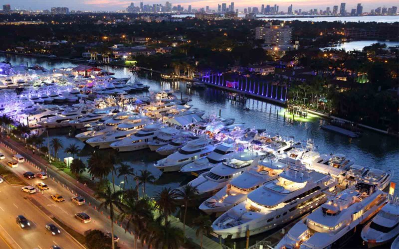 Discover Everything About Miami Yacht Show 2019 Miami Yacht Show Discover Everything About Miami Yacht Show 2019 Discover Everything About Miami Yacht Show 2019 4