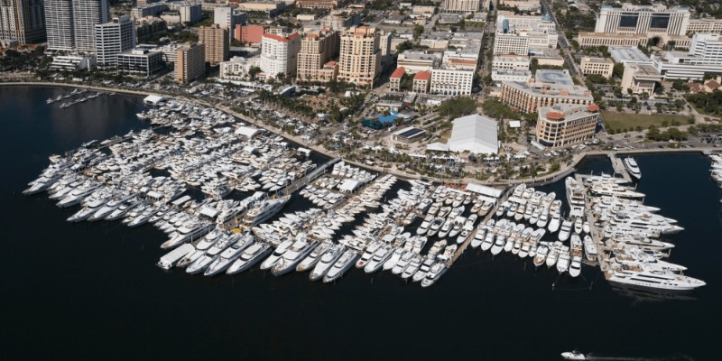 Miami Yacht Show Discover Everything About Miami Yacht Show 2019 Discover Everything About Miami Yacht Show 2019 7