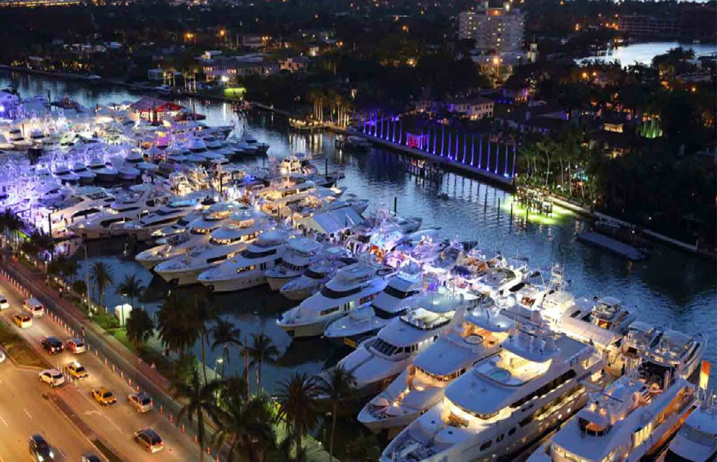 Discover Everything About Miami Yacht Show 2019