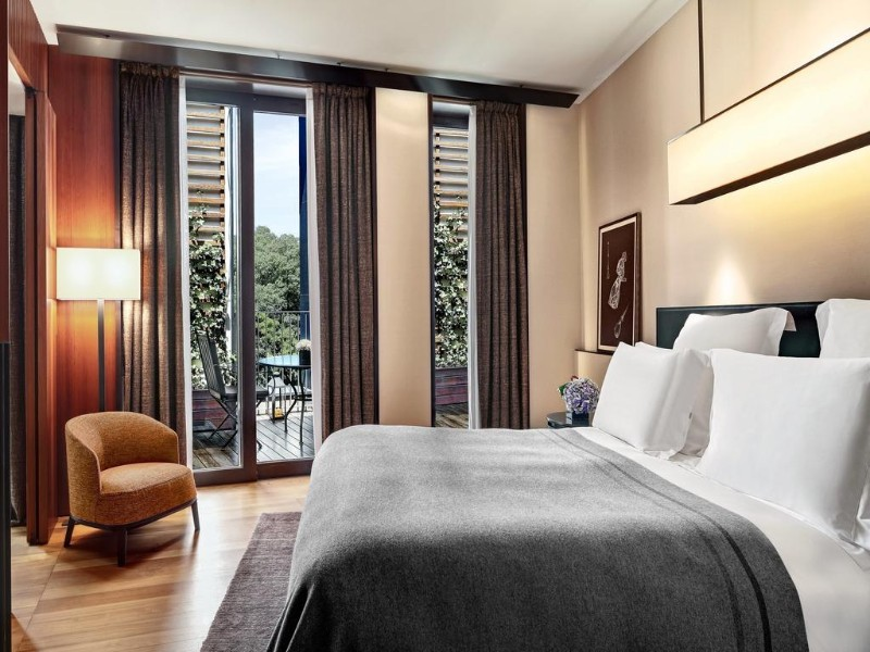 Discover the 5 Most Luxury Hotels Where You Can Stay in Milan luxury hotels Discover the 5 Most Luxury Hotels Where You Can Stay in Milan Discover the 5 Most Luxury Hotels Where You Can Stay in Milan 1