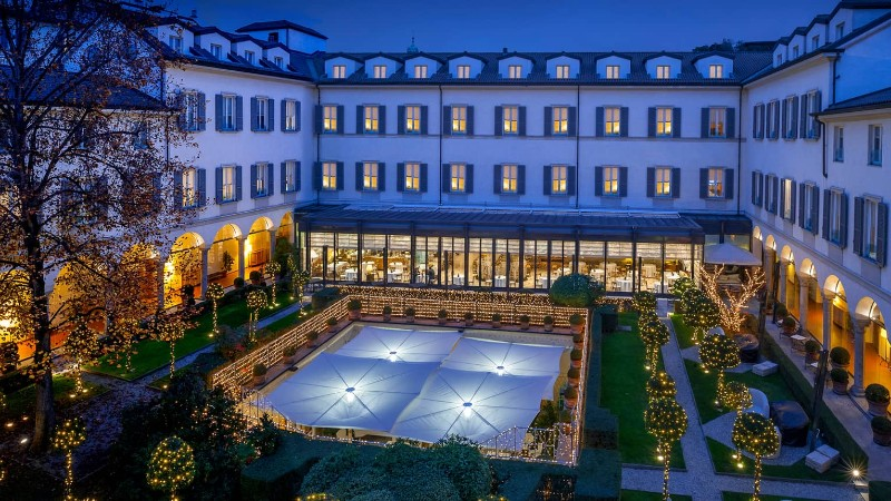 Discover the 5 Most Luxury Hotels Where You Can Stay in Milan luxury hotels Discover the 5 Most Luxury Hotels Where You Can Stay in Milan Discover the 5 Most Luxury Hotels Where You Can Stay in Milan 5