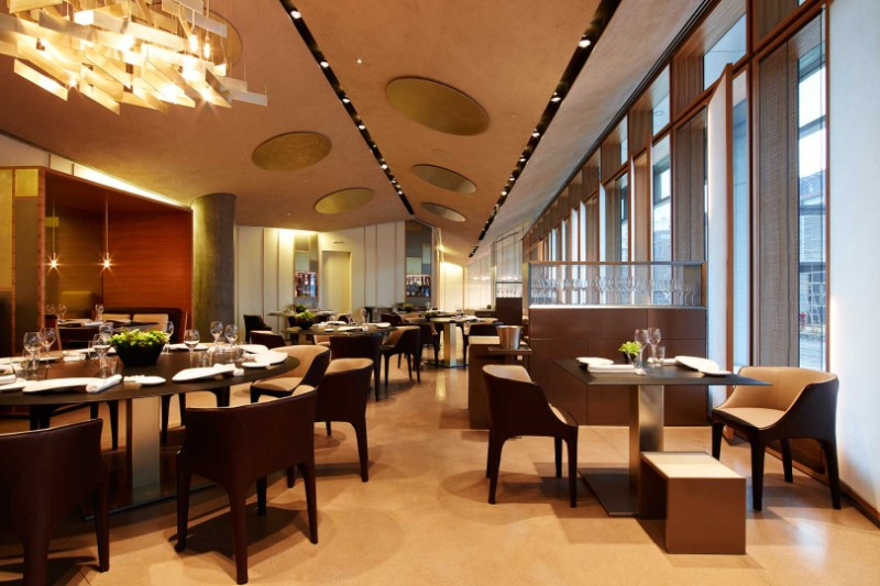 Enjoy the 10 Best Fine and Luxury Dining Restaurants in Milan Restaurants in Milan Enjoy the 10 Best Fine and Luxury Dining Restaurants in Milan Enjoy the 10 Best Fine and Luxury Dining Restaurants in Milan 1