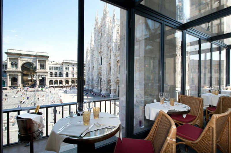 Enjoy the 10 Best Fine and Luxury Dining Restaurants in Milan Restaurants in Milan Enjoy the 10 Best Fine and Luxury Dining Restaurants in Milan Enjoy the 10 Best Fine and Luxury Dining Restaurants in Milan 10