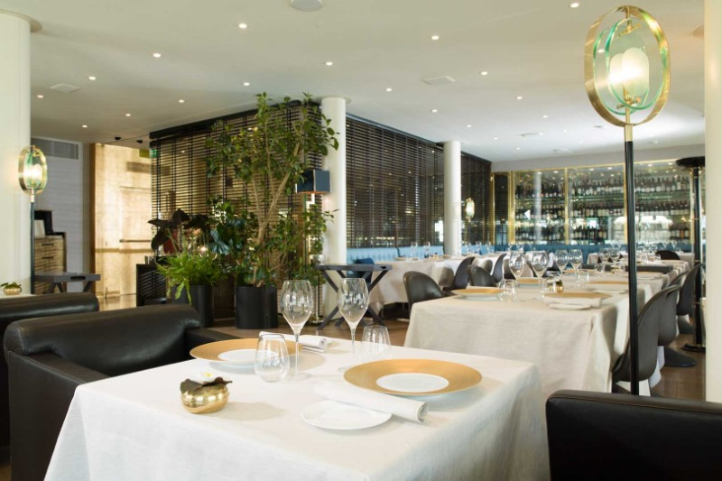 Enjoy the 10 Best Fine and Luxury Dining Restaurants in Milan Restaurants in Milan Enjoy the 10 Best Fine and Luxury Dining Restaurants in Milan Enjoy the 10 Best Fine and Luxury Dining Restaurants in Milan 8