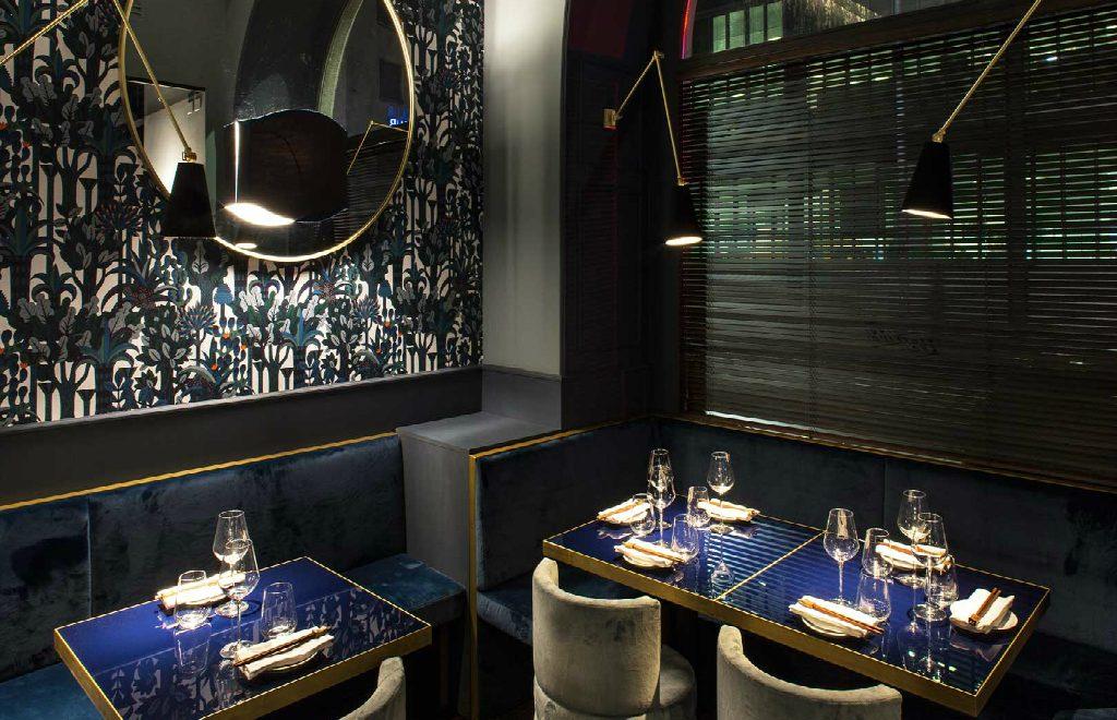 Enjoy the 10 Best Fine and Luxury Dining Restaurants in Milan