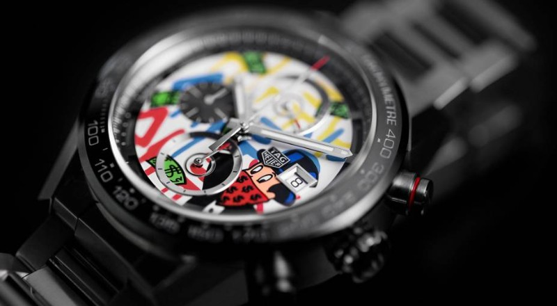Get Impressed by Two New Special Edition Timepieces by TAG Heuer tag heuer Get Impressed by Two New Special Edition Timepieces by TAG Heuer Get Impressed by Two New Special Edition Timepieces by TAG Heuer 2