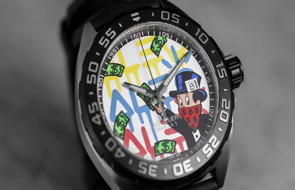 Get Impressed by Two New Special Edition Timepieces by TAG Heuer