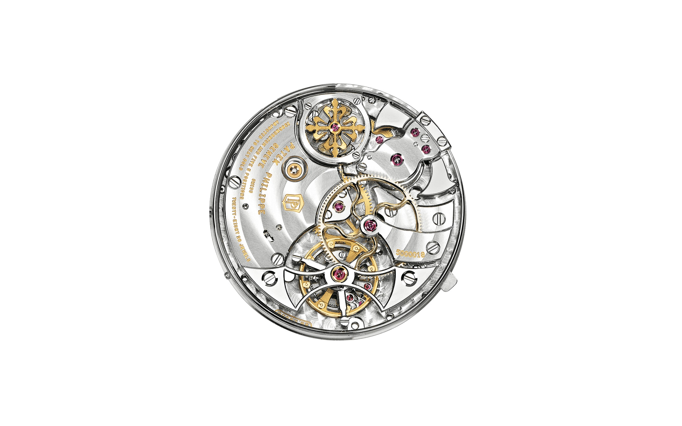 Watch Brands to Watch at BaselWorld 2019 - 5539G - GRAND COMPLICATIONS baselworld Watch Brands to Watch at BaselWorld 2019 5539G 014 7