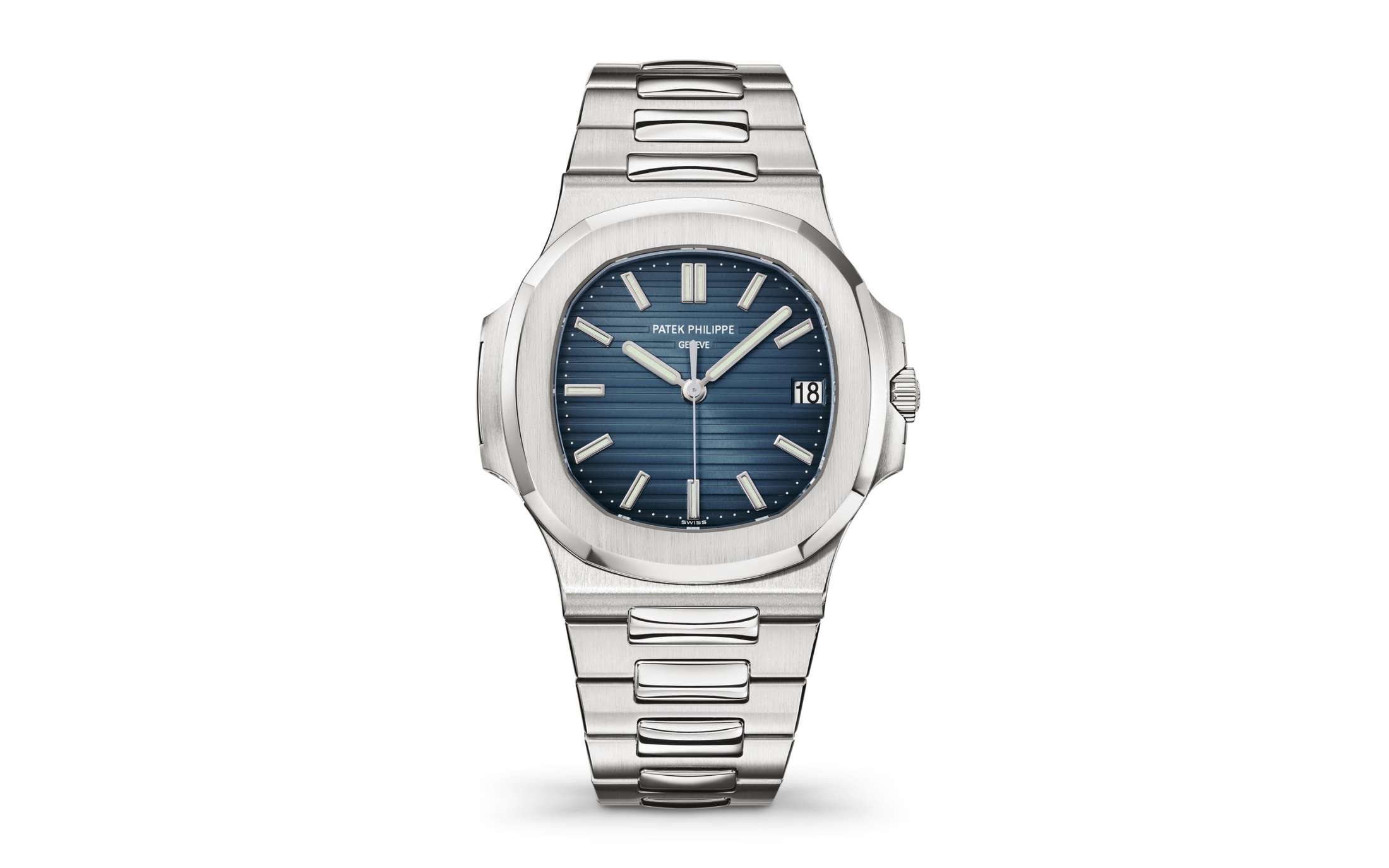 Watch Brands to Watch at BaselWorld 2019 - Nautilus 5711/1A baselworld Watch Brands to Watch at BaselWorld 2019 5711 1A 010 1