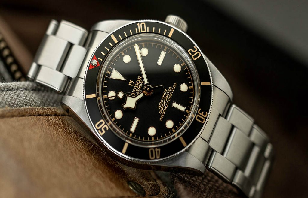 Baselworld 2019 Preview: Tudor, Chopard, Chanel and Rolex Novelties