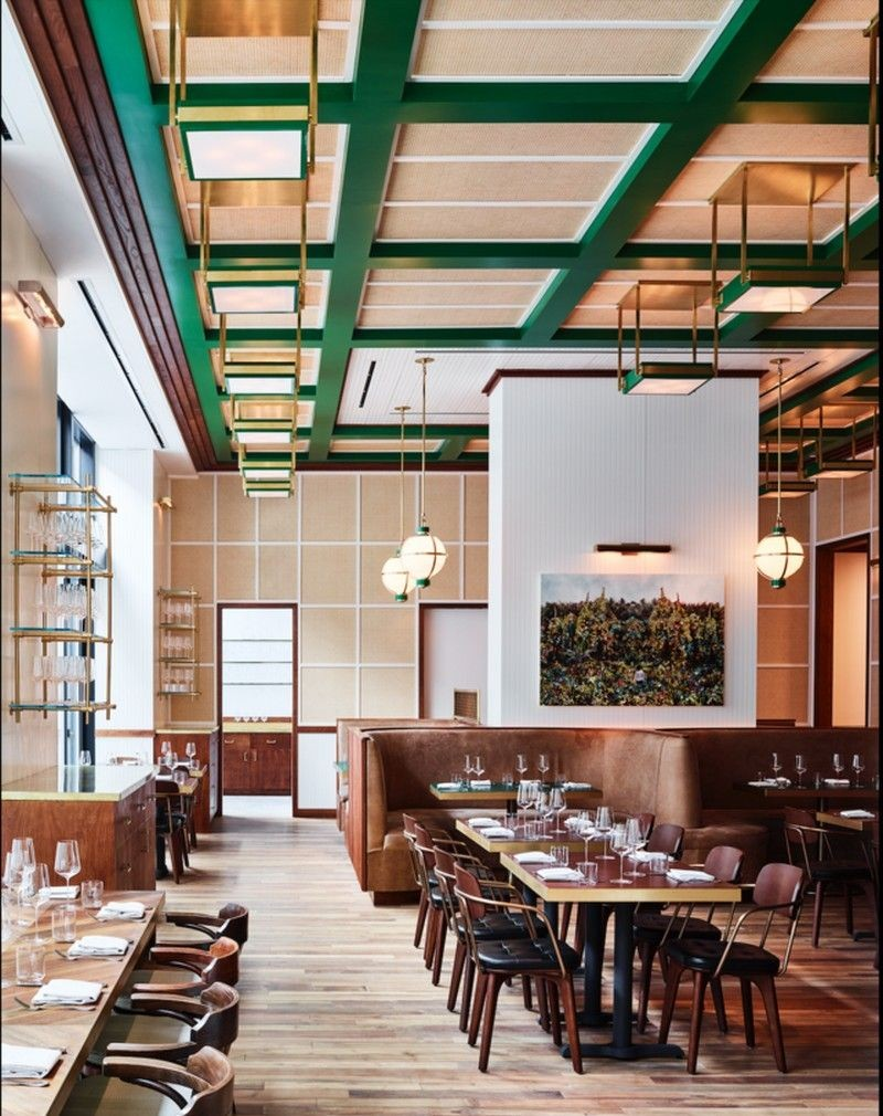 Discover Which Are The 10 Top Restaurants In New York
