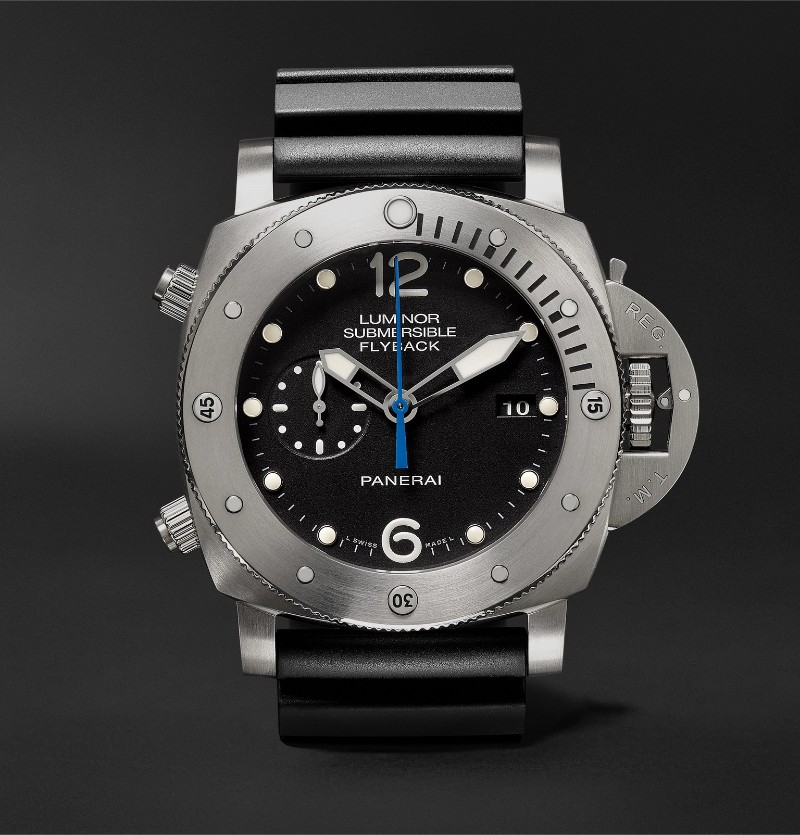 Extremely Rare Panerai Watches to Improve Your Luxury Lifestyle panerai watches Extremely Rare Panerai Watches to Improve Your Luxury Lifestyle Extremely Rare Panerai Watches to Improve Your Luxury Lifestyle 6