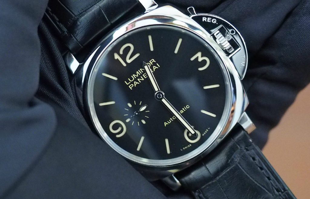 Extremely Rare Panerai Watches to Improve Your Luxury Lifestyle