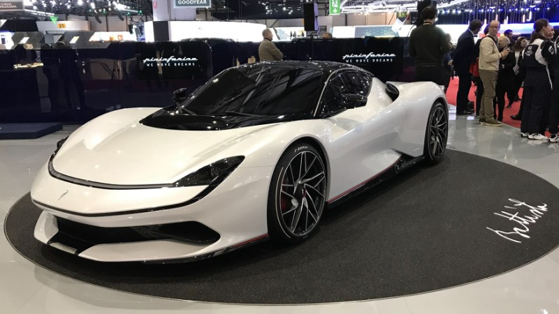 Highlights From The Geneva Motor Show 2019: New Cars, New Concepts Geneva Motor Show 2019 Highlights From The Geneva Motor Show 2019: New Cars, New Concepts Highlights From The Geneva Motor Show 2019 New Cars New Concepts 1