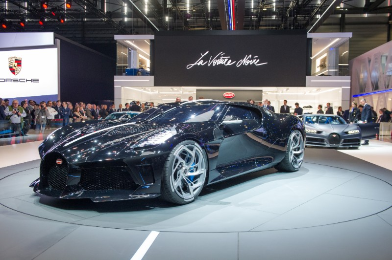 Highlights From The Geneva Motor Show 2019: New Cars, New Concepts Geneva Motor Show 2019 Highlights From The Geneva Motor Show 2019: New Cars, New Concepts Highlights From The Geneva Motor Show 2019 New Cars New Concepts 2