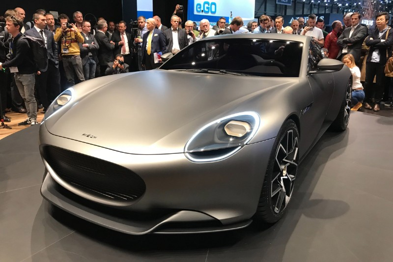 Highlights From The Geneva Motor Show 2019: New Cars, New Concepts Geneva Motor Show 2019 Highlights From The Geneva Motor Show 2019: New Cars, New Concepts Highlights From The Geneva Motor Show 2019 New Cars New Concepts 3