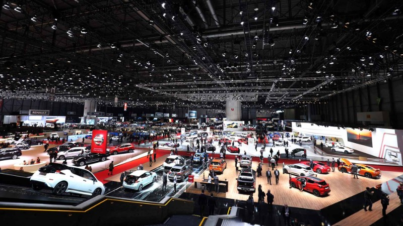 Highlights From The Geneva Motor Show 2019: New Cars, New Concepts Geneva Motor Show 2019 Highlights From The Geneva Motor Show 2019: New Cars, New Concepts Highlights From The Geneva Motor Show 2019 New Cars New Concepts 4