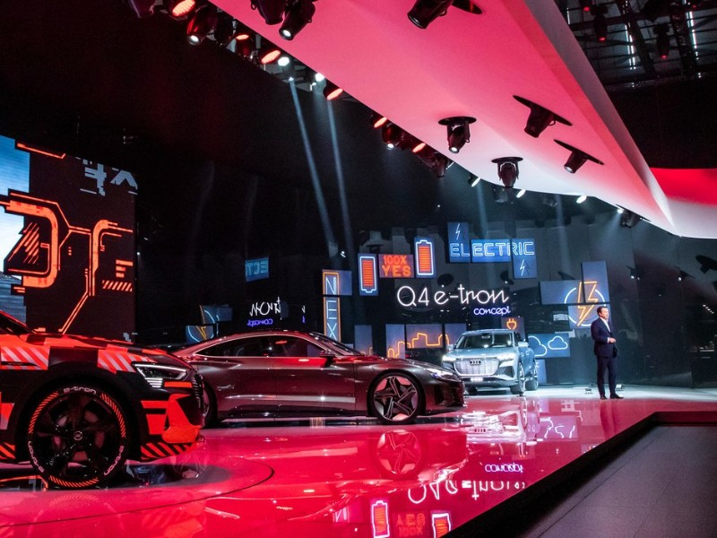 Highlights From The Geneva Motor Show 2019: New Cars, New Concepts Geneva Motor Show 2019 Highlights From The Geneva Motor Show 2019: New Cars, New Concepts Highlights From The Geneva Motor Show 2019 New Cars New Concepts 5